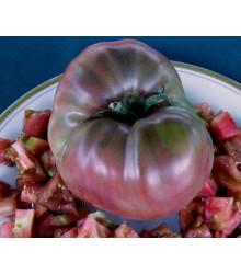 Paradajka - Carbon - najčernejšia paradajka - semená paradajky - semiačka - 6 ks
