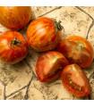 Paradajka Červená zebra - semená paradajok - 6 ks