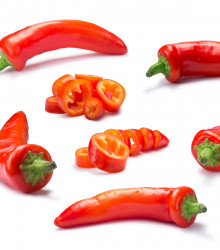 More about Paprika Orias F1 - Capsicum annuum - semená - 5 ks