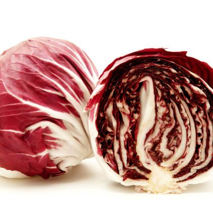 Čakanka šalátová Palla rosa - Cichorium intybus - semená - 200 ks
