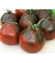 Paradajka Čierna hruška - Lycopersicon esculentum - rajčiak - semená - 6 ks