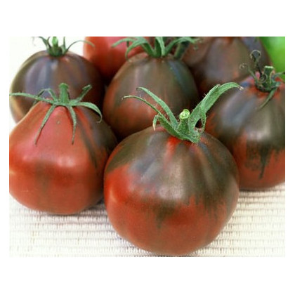 Paradajka Čierna hruška - semená rajčiaka - 6 ks