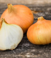 Cibuľa Štutgartská žltá - Allium cepa - semená - 1 g