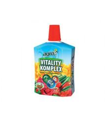 Vitality Komplex látok pre vitalitu rastlín - Agro - 0,5 l - 1 ks
