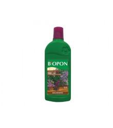 BIOPON - kvapalné hnojivo pre balkónové rastliny - 0, 5 l
