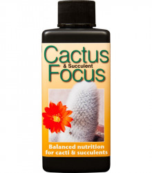 More about Hnojivo pre kaktusy - Cactus focus - 100 ml