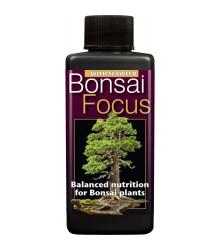 Hnojivo pre bonsaje - Bonsai focus - 100 ml