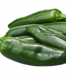 More about Chilli Ancho - Capsicum Annuum - semená - 6 ks