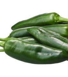 Chilli Ancho - semená chilli - semiačka - 6 ks