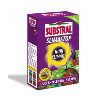 Prípravok proti slimákom - Slimastop - 350 g
