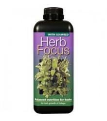 Hnojivo pre bylinky - Herb focus - 100 ml