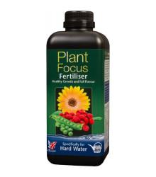 Univerzálne hnojivo pre tvrdú vodu - 1 l