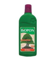Hnojivo pre bonsaje - BioPon - 0,5 l