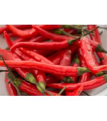 Balíček obľúbených chilli - set pre pestovateľov - darčekové balenie zadarmo