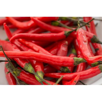 Darčekový balíček semien chilli papričiek - darčekové balenie zadarmo