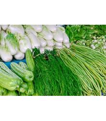 Darčekové balenie azijskej zeleniny - darčekové balenie v cene