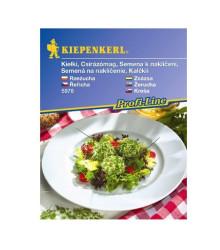 Bio semená na klíčenie- Bio žerucha - Kiepenkerl - 60g