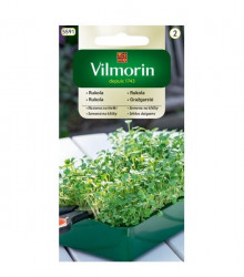 Semená na klíčky - Rukola - 10 g