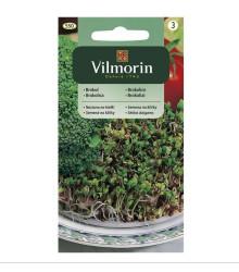 Semená na klíčky - Brokolica - Vilmorin - 5 g