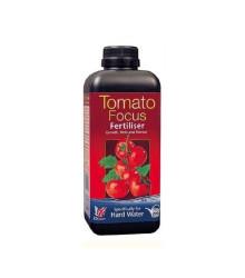 Tekuté hnojivo pre tvrdú dažďovú vodu na paradajky - 1 l