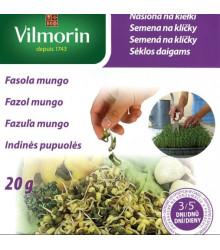 Semená na klíčky - Fazuľa mungo - 20 g