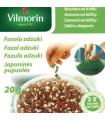 Semená na klíčky - Fazuľa adzuki - Vilmorin - 20 g