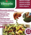 Semená na klíčky - Pikantná zmes - Vilmorin - 20 g