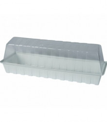 Miniskleník parapetný - 44 x 15 x 15 cm