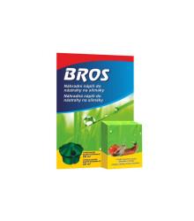 Náhradná náplň do nástrah na slimáky Bros - 5 ml