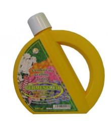 BIO hnojivo - Vermesfluid pre vonkajšie kvety a ruže - 980 ml