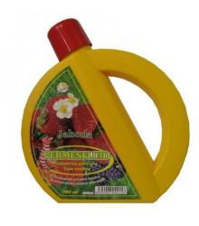 BIO hnojivo - Vermesfluid na jahody - 980 ml