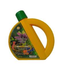 BIO hnojivo - Vermesfluid pre izbové rastliny - 980 ml