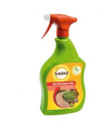 Herbiclean Al - ekologický herbicíd proti burine - Floraservis - ochrana rastlín - 1 l