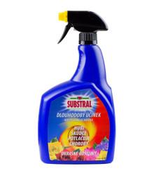 Substral komplexná ochrana - Okrasné rastliny - 800 ml