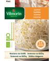 Bio semená na klíčky - Lucerna - Vilmorin - 15 g