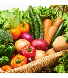 Darčekový balíček zeleniny do polievky - zadarmo darčekové balenie