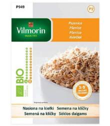 Bio semená na klíčky - Pšenica - Vilmorin - 40 g