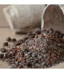 Špeciálny substrát na kaktusy - substrát na pestovanie zo semien - 100 gr