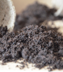 Špeciálny substrát na okrasné rastliny - substrát na pestovanie zo semien - 100 gr