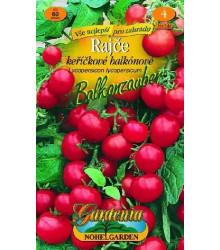 More about Paradajka kerová - balkonová - Balkonzauber - semená paradajky - semiačka - 60 ks