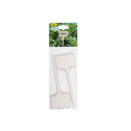 Menovky na označenie sadeníc - 10 ks