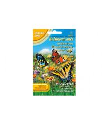 Kvetinová zmes pre motýle - semená - 3,75 g