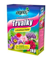 Agro - Organominerálne hnojivo na trvalky - 1 kg