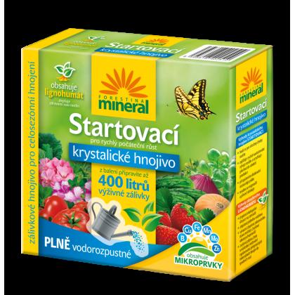 Forestina Mineral - Štartovacie kryštalické hnojivo - 400 g