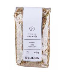 Lipa kvet - zmes byliniek - bylinkové čaje - 65 g