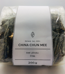 More about BIO - China Chun Mee Organic Tea - zelený čaj - 200 g