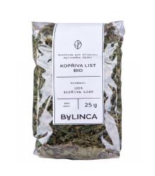 Pŕhľava list BIO - bylinka - Urtica dioica - 25 g