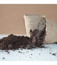 Substrát pre ihličnaté stromy - substrát na pestovanie semien - 150 g
