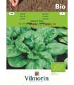 BIO Špenát Geant d'hiver - Spinacea oleracea - bio semená - 10 g