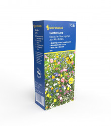 Kvetinová zmes Garden Love - semená - 100 g